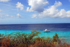 photography of Curacao